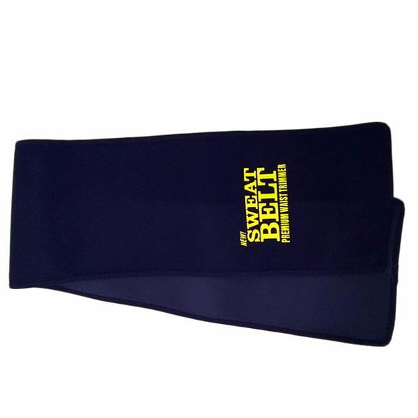 Adjustable Waist Tummy Trimmer Slimming Sweat Belt