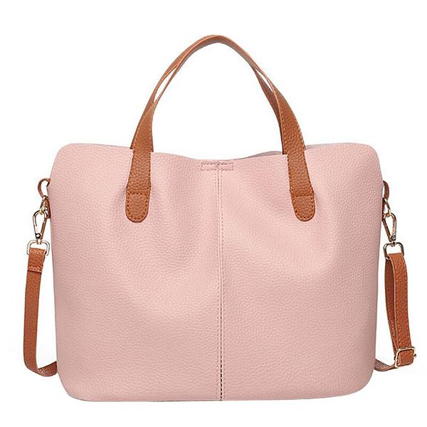 Fashion Imitation Leather Women bag women's handbag Shoulder lady's messenger bag Designer crossbody bags for women Handbags